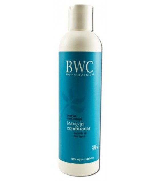 [Beauty Without Cruelty] Hair Care Conditioner, Leave In, Revitalize