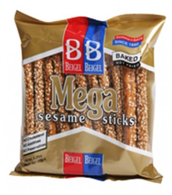 [Beigel Beigel]  Mega Sesame Sticks