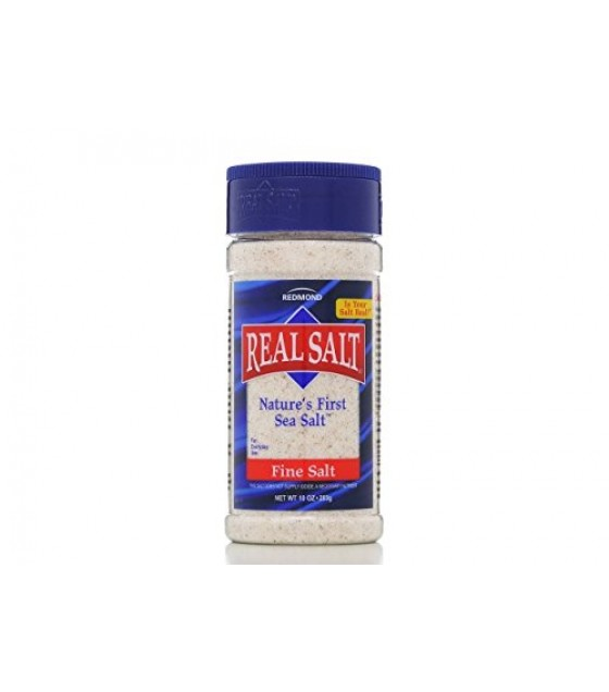 [Real Salt]  Salt, Shaker Top