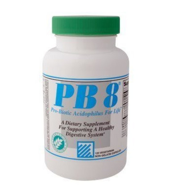 [Nutrition Now] Acidophilus PB8 Probiotic