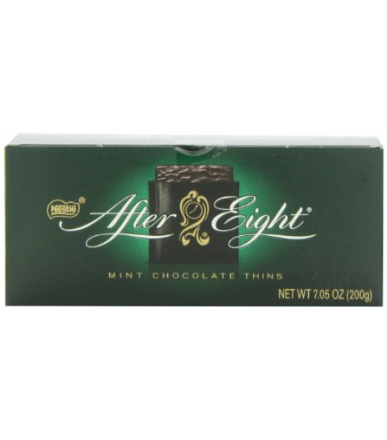 [After Eight] Candy, Chocolates (Imported) Thin Mints