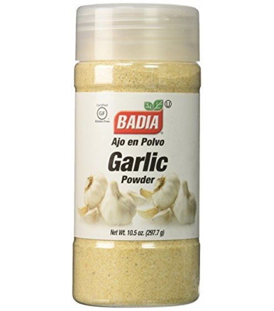 [Badia Spices]  Garlic Powder