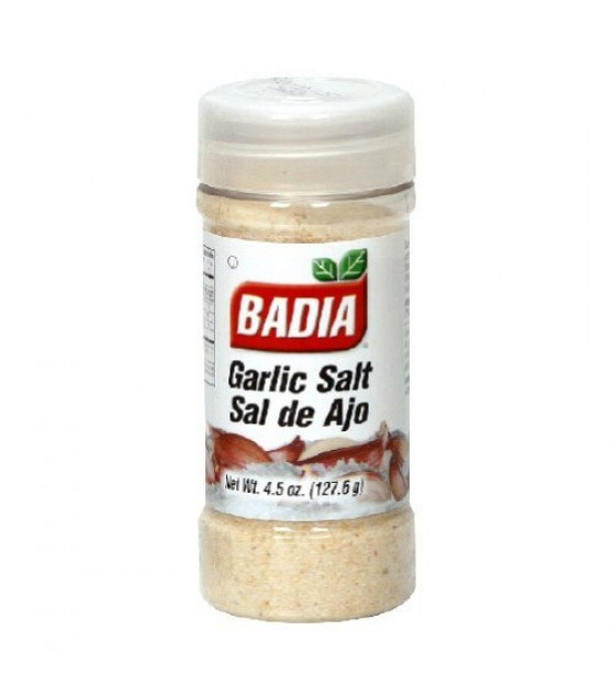 [Badia Spices]  Garlic Salt