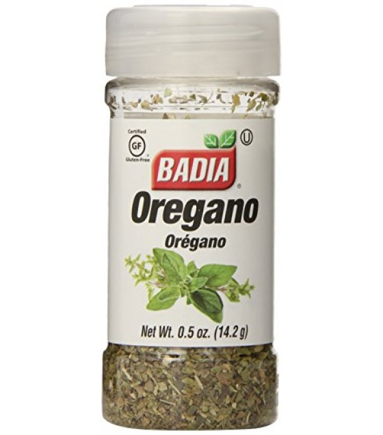 [Badia Spices]  Oregano, Whole