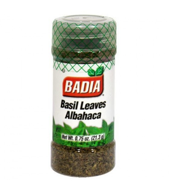 [Badia Spices]  Basil, Sweet