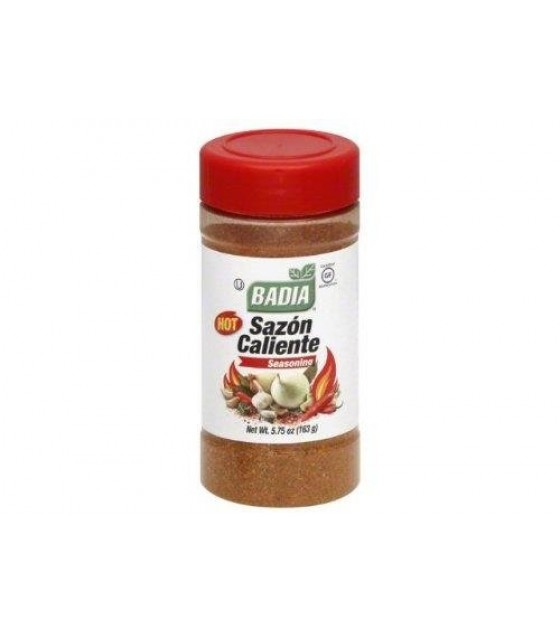[Badia Spices]  Sazon Caliente