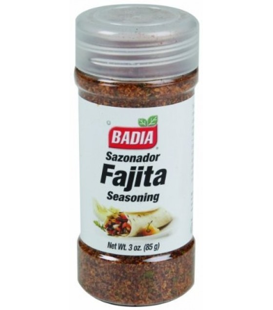 [Badia Spices]  Fajita Seasoning