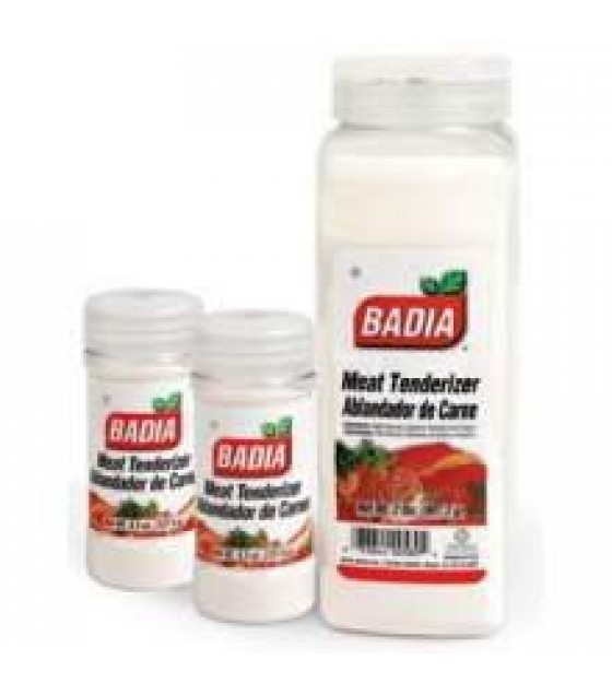 [Badia Spices] Caribbean Hispanic Spices/Seasonings MEAT TENDERIZER
