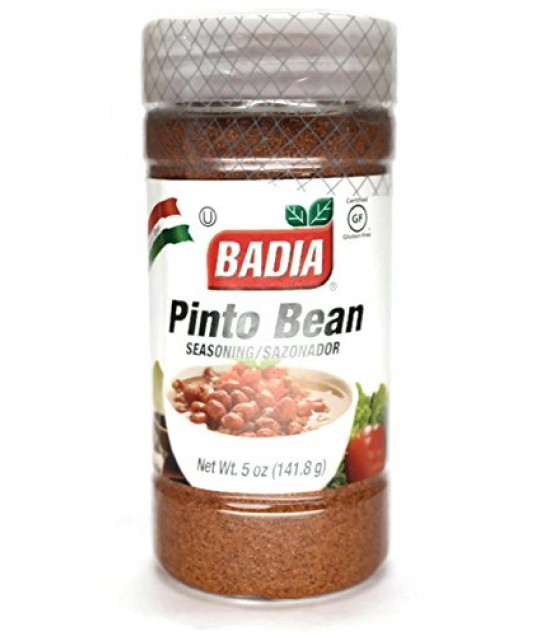 [Badia Spices] Caribbean Hispanic Spices/Seasonings PINTO BEAN MIX