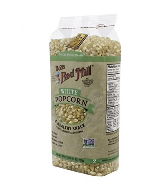 [Bob`S Red Mill] Miscellaneous Popcorn, White