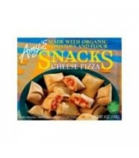 [Amy`S] Snacks Cheese Pizza  At least 70% Organic