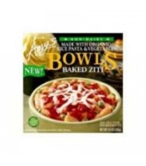 [Amy`S] Bowls Baked Ziti  At least 70% Organic