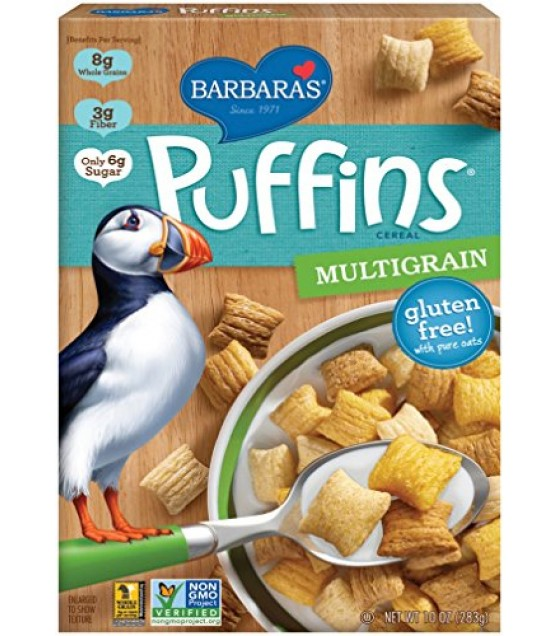 [Barbara`S Bakery] Cereal Multigrain