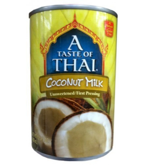 [A Taste Of Thai] Asian Coconut Milk Coconut Milk