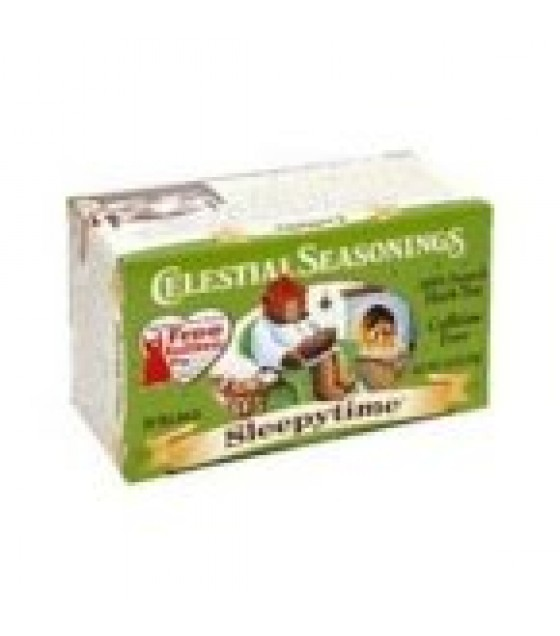 [Celestial Seasonings] Teas Sleepytime