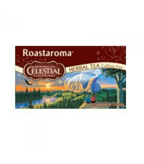 [Celestial Seasonings] Teas Roastaroma