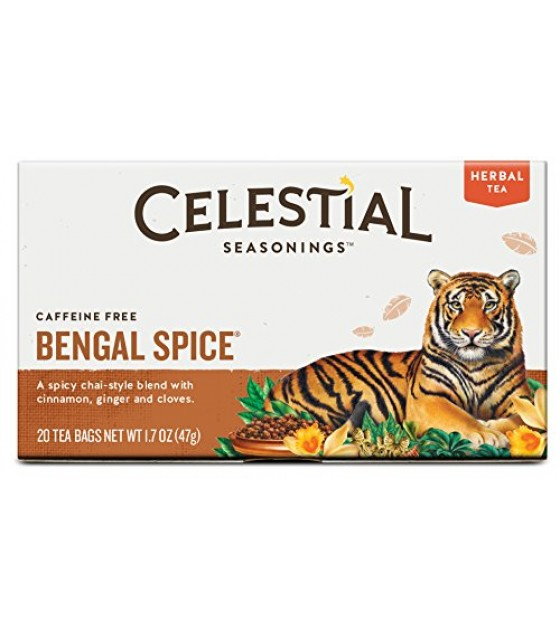 [Celestial Seasonings] Teas Bengal Spice