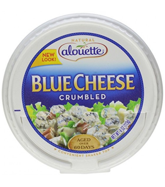 [Alouette] Cheese Blue Crumbled
