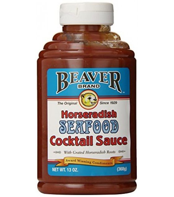 [Beaver] Seafood Sauces Cocktail Sauce