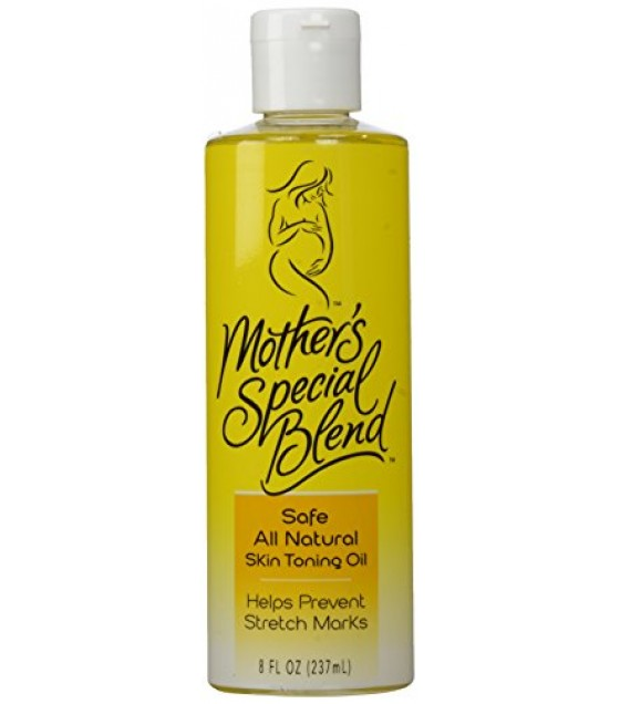 [Mountain Ocean] Pregnancy Product Mother`s Special Blend Skin Tone Oil