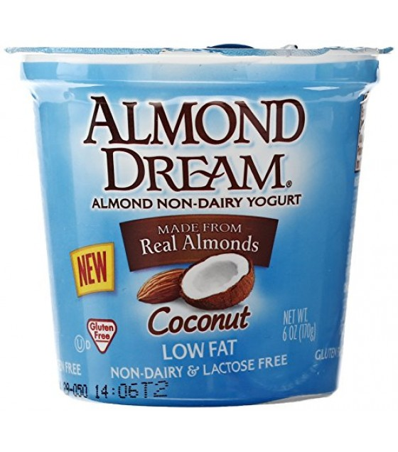 [Almond Dream] Yogurt Coconut