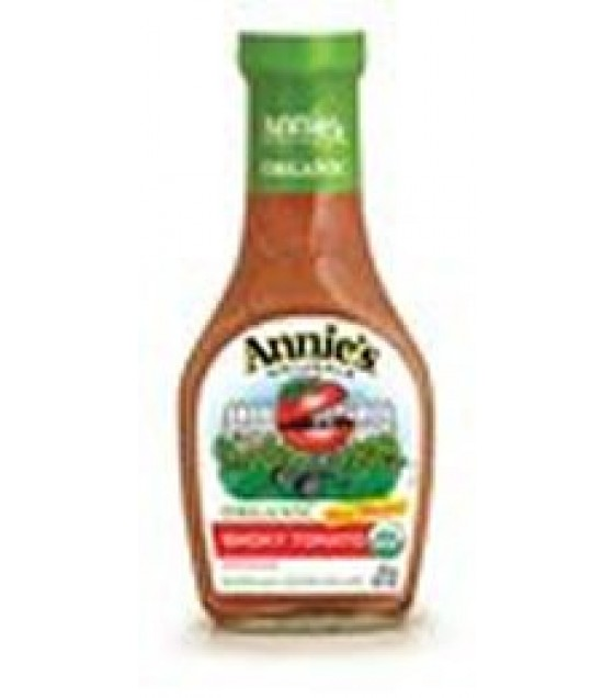 [Annie`S Naturals] Dressings Smoky Tomato  At least 95% Organic