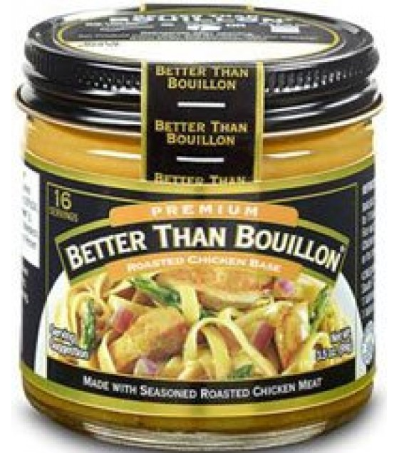 [Better Than Bouillon] Natural Products Soups/Broths Roasted Chicken Base