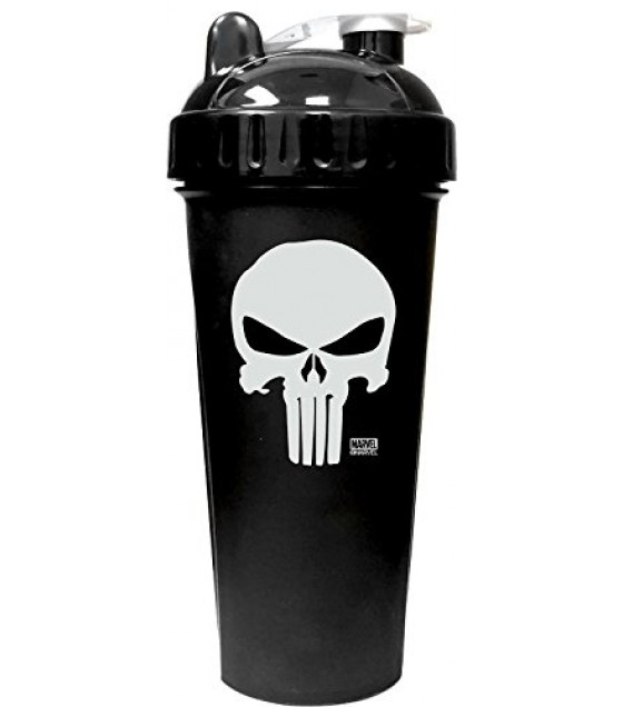 [perfect Shaker] Shaker,the Punisher