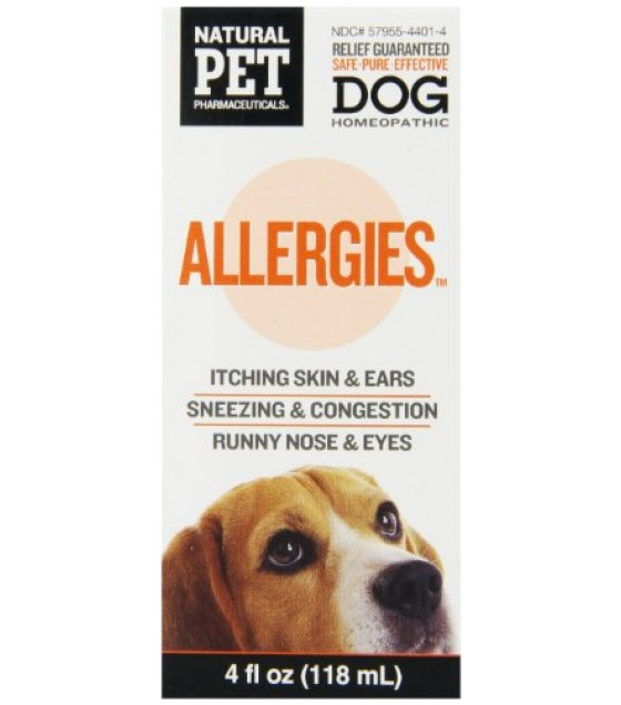 [king Bio Homeopathic] Dog Allergies