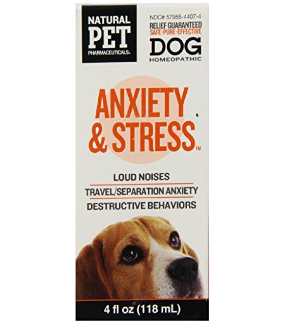 [king Bio Homeopathic] (dog)anxiety & Stress