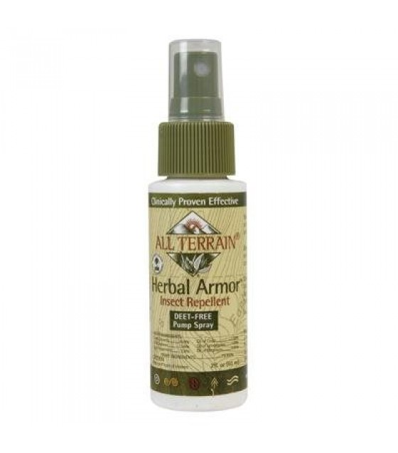 [All Terrain] Insect Repellents Herbal Armor Spray