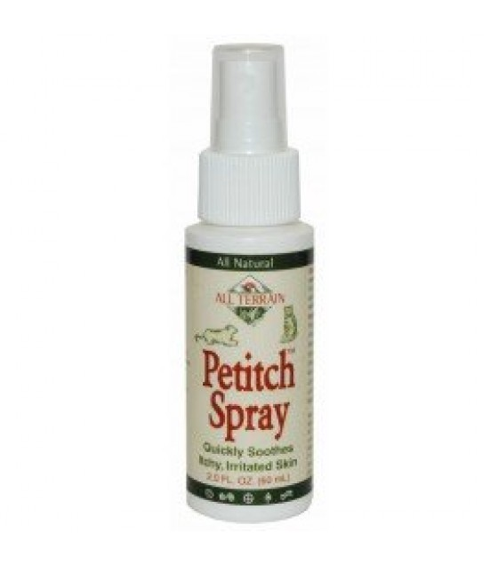 [All Terrain] Pet Supplies Petitch Spray