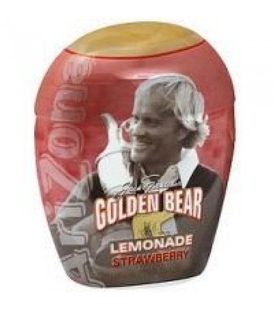 [Arizona] Liquid Water Enhancer-Zero Calorie Golden Bear, Straw/Lemonade