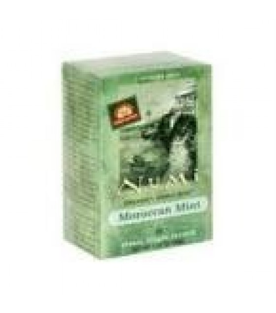 [Numi Tea] Herbal Teasans Moroccan Mint  At least 95% Organic