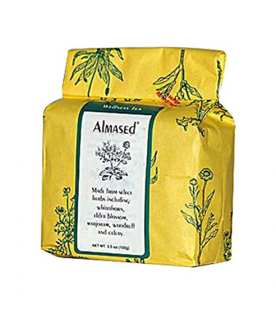 [almased] Wellness Tea