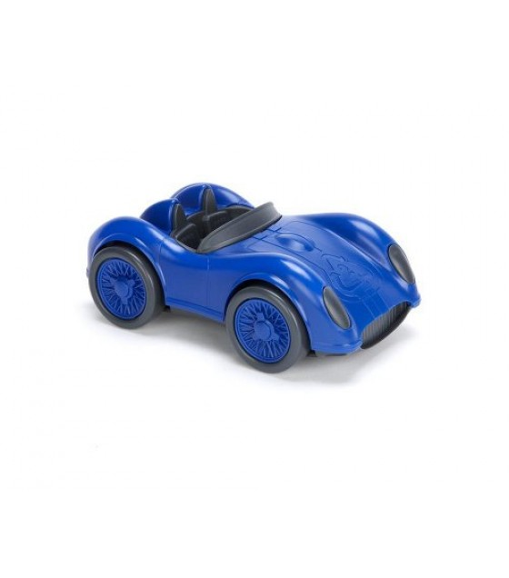 [green Toys] Race Car,blue