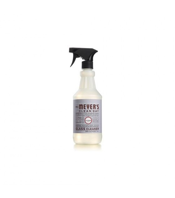 [Mrs Meyers Clean Day] Cleaning Supplies Glass Cleaner, Lavender