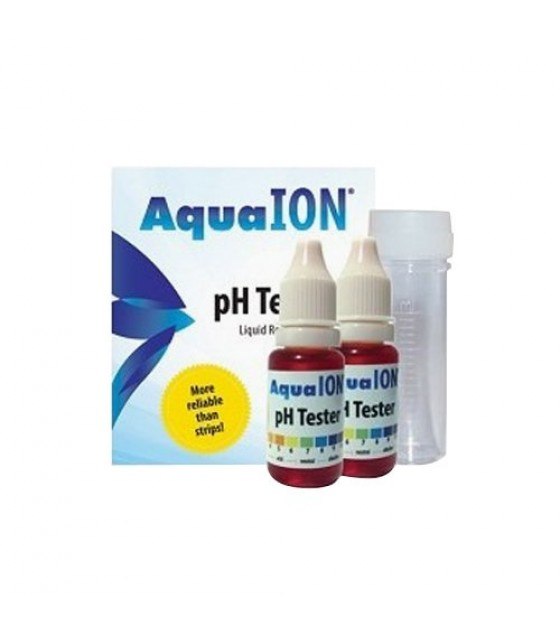 [alkalife] Ph Test Kit