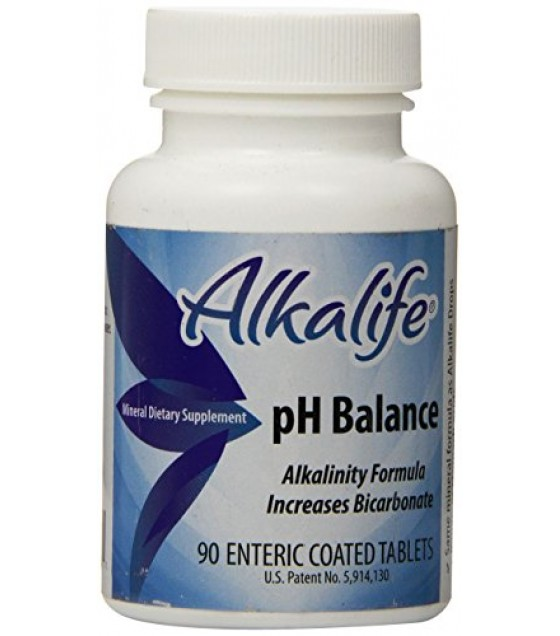 [Alkalife] PH BALANCE