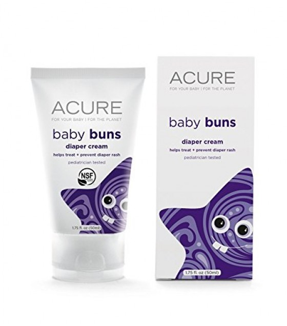 [acure] Diaper Balm,baby Buns