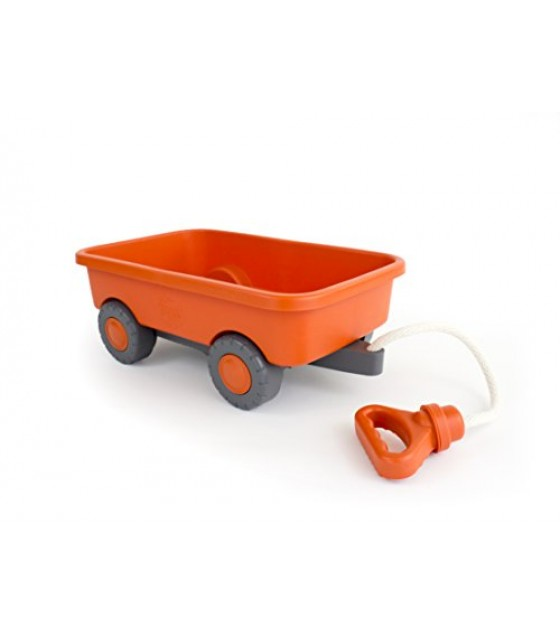 [green Toys] Wagon