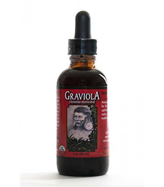 [Amazon Therapeutic Labs] GRAVIOLA EXTRACT,OG2