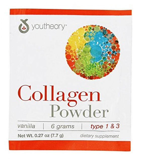 [youtheory] Collagen,pwdr Packet