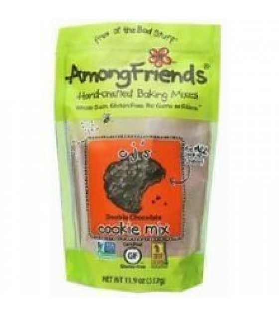 [Among Friends] Cookie Mix CJ`s, Double Chocolate