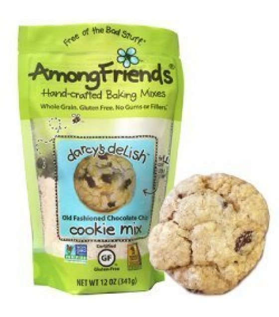 [Among Friends] Cookie Mix Darcy`s Delish Chocolate Chip