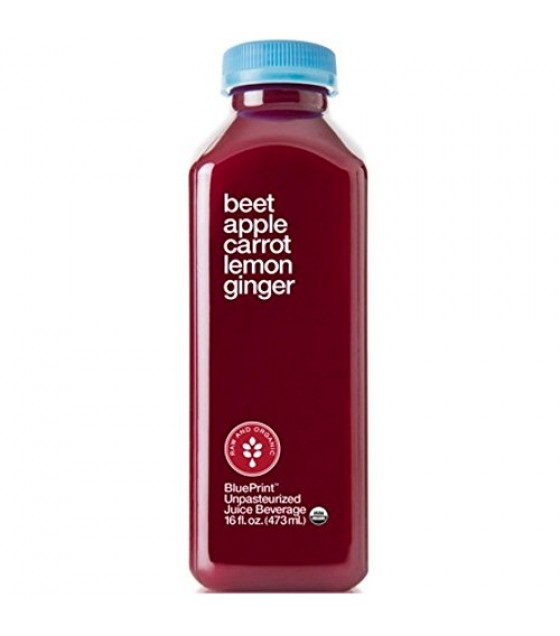 Blueprint blueprint red juice beet apple carrot at least 95 organic malvernweather Image collections