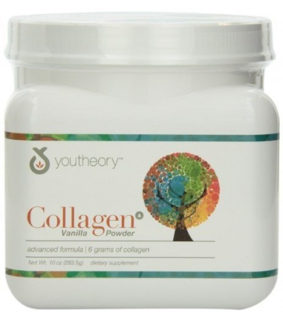 [youtheory] Collagen Powder