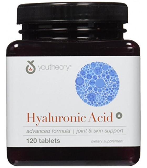 [youtheory] Hyaulornic Acid