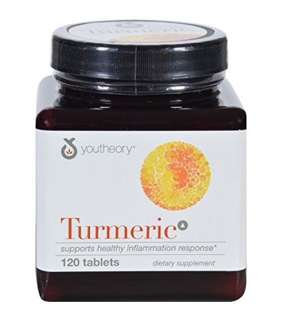 [youtheory] Turmeric Advanced