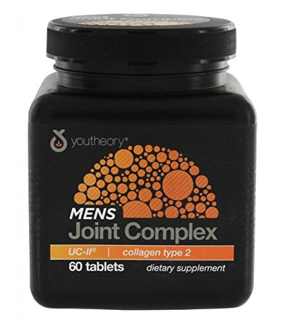 [youtheory] Mens Joint Complex